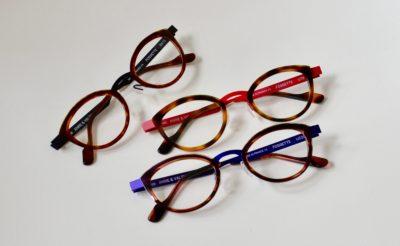 アンバレンタイン anneetvalentin 自由が丘 メガネ 眼鏡