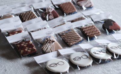 自由が丘 お菓子教室 TABLUE アイシングクッキー 人気 メガネ メガネヤヒカリノアトリエ